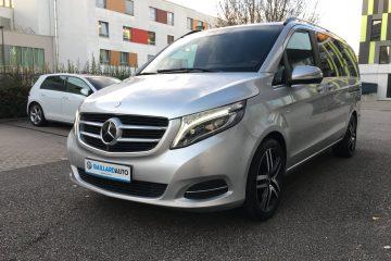 Mercedes Classe V occasion