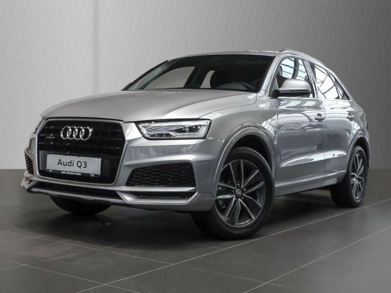 Audi Q3 occasion Allemagne Gaillard Auto