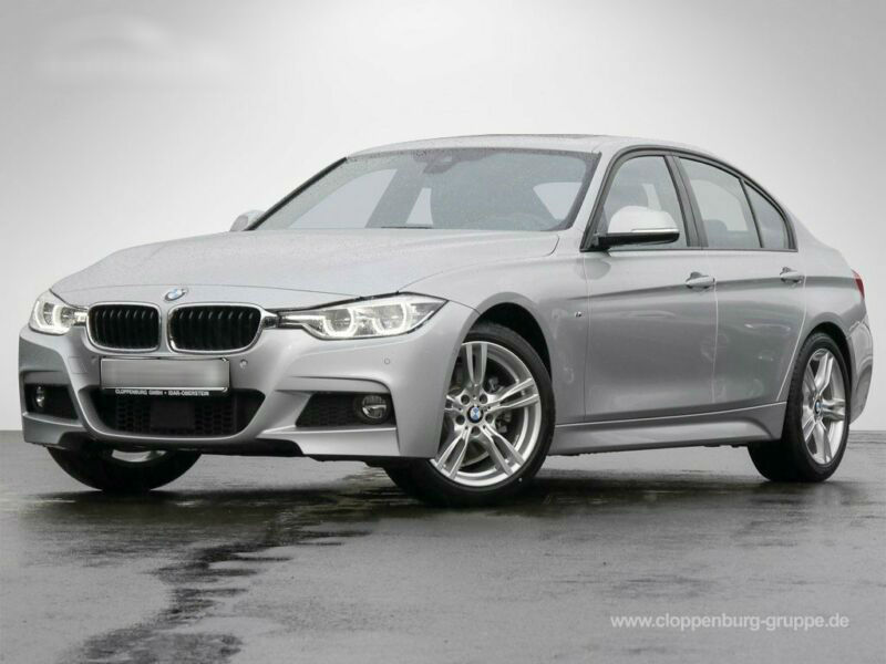 BMW Série 3 occasion importation Allemagne Gaillard Auto