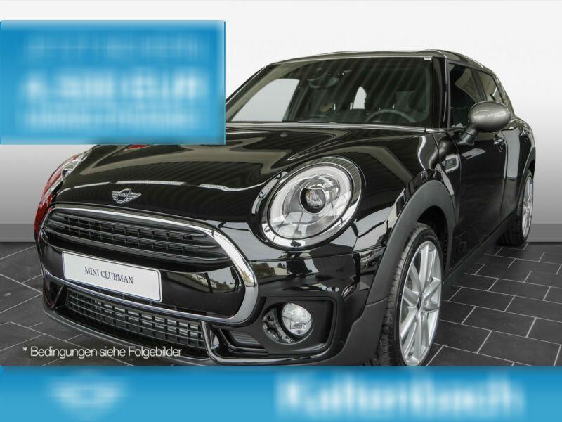Mini Clubman occasion Allemagne Gaillard Auto