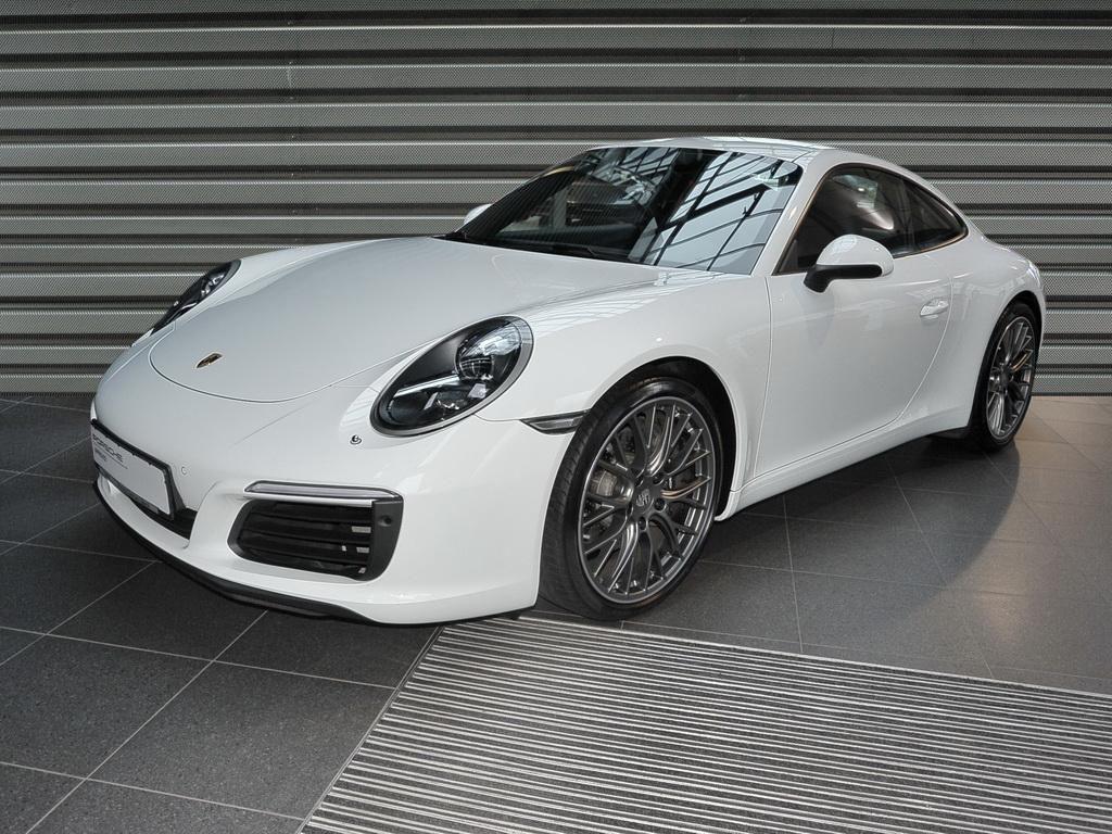porsche 911 carrera occasion gaillard auto