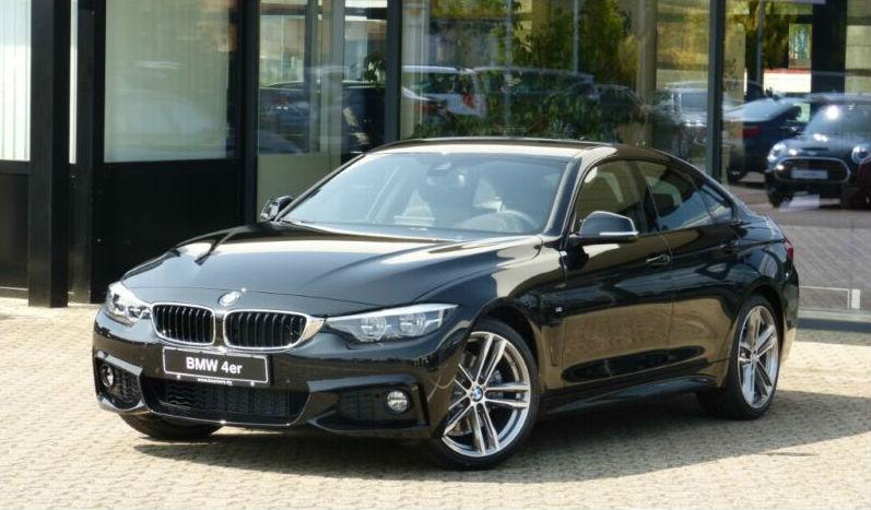 BMW Série 4 occasion Allemagne Gaillard Auto