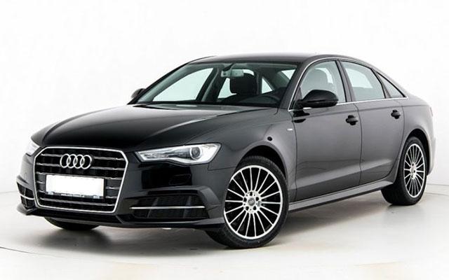 Audi A6 occasion Allemagne Gaillard Auto