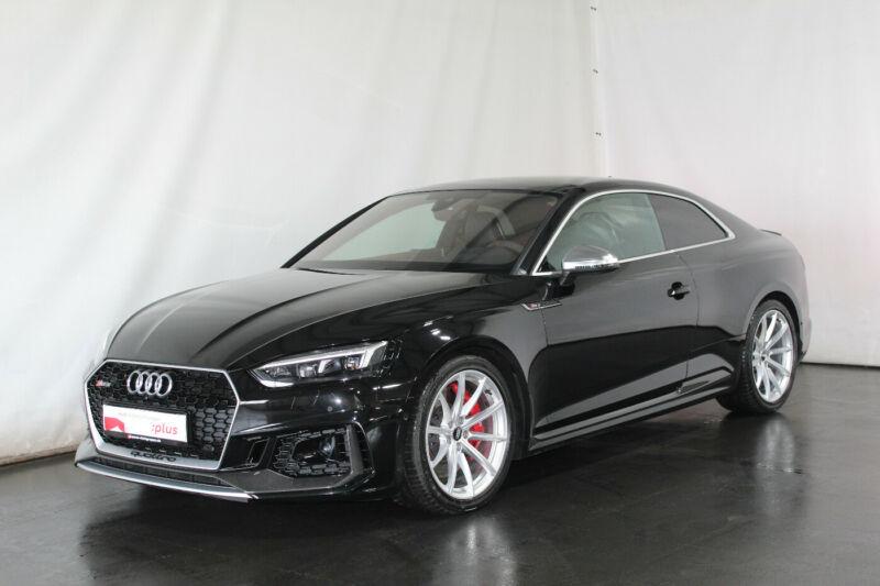 Audi RS5 occasion Allemagne Gaillard Auto