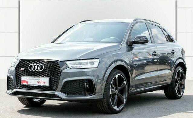 Audi RSQ3 occasion Allemagne Gaillard Auto