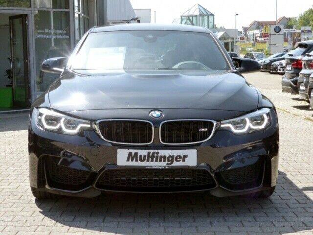BMW M3 occasion Allemagne Gaillard Auto
