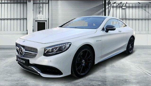 Mercedes Classe S Gaillard Auto