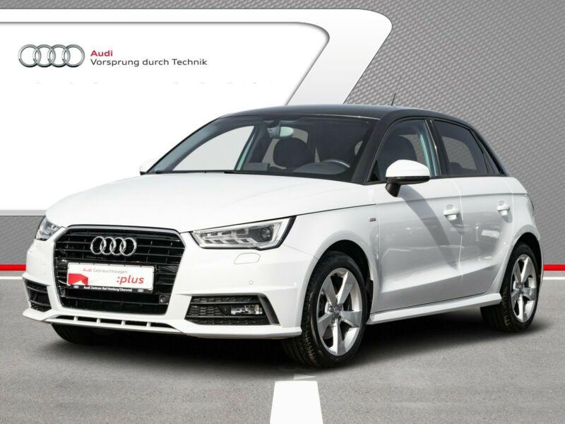 Audi A1 occasion Allemagne Gaillard Auto