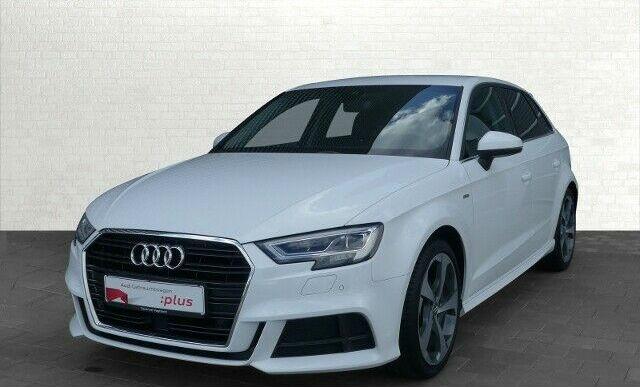 Audi A3 occasion Allemagne Gaillard Auto