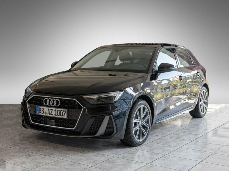 Audi A1 Sportback occasion Allemagne Gaillard Auto