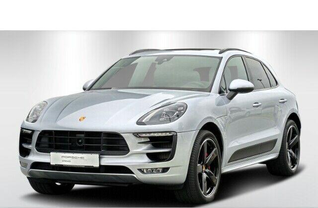 Porsche Macan GTS occasion Allemagne Gaillard Auto