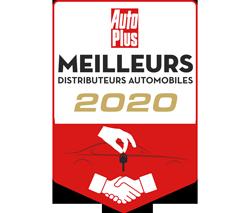 Gaillard Auto figure dans le palmarès des meilleurs distributeurs automobiles par le magazine AutoPlus