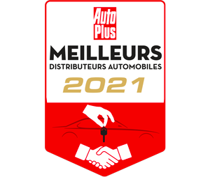 Gaillard Auto figure dans le palmarès des meilleurs distributeurs automobiles par le magazine AutoPlus en 2021